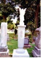 Oak Grove Cemetery, Rozena Luftenburg