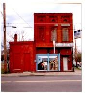 J.A. Gardner Drug Store