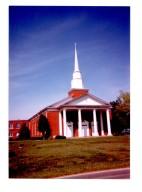 Harmony Baptist Church