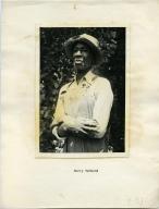 Berry Hubbard