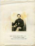 Major Littleton Augustus Fowler