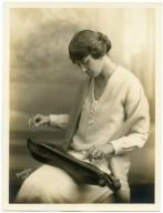 Mary Plays the Dulcimer
