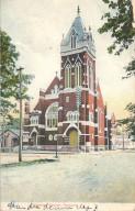 Christian Church, Paducah, KY.
