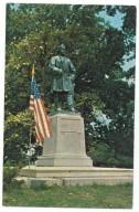 GENERAL LLOYD TILGHMAN STATUE
