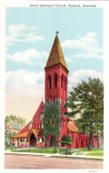 Grace Episcopal Church, Paducah, Kentucky