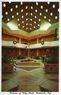 Paducah city hall
