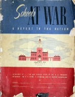 Schools at War Signature Book 2