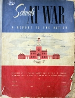 Schools at War Signature Book