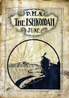 The Ishkooda - June 1909