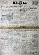 Tilghman Bell - December 15, 1944