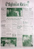 Tilghman Bell - December 15, 1960
