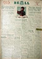 Tilghman Bell - December 17, 1943