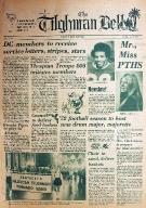 Tilghman Bell - December 17, 1971