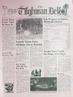 Tilghman Bell - December 18, 1970