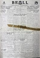 Tilghman Bell - December 19, 1941