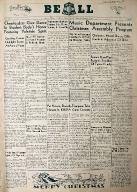 Tilghman Bell - December 19, 1945