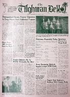 Tilghman Bell - December 19, 1969