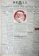 Tilghman Bell - December 20, 1929