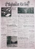 Tilghman Bell - December 21, 1956