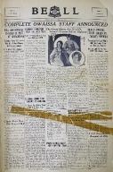 Tilghman Bell - December 6, 1929