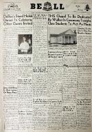 Tilghman Bell - December 7, 1945