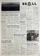 Tilghman Bell - December 7, 1956