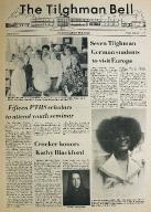 Tilghman Bell - February 1, 1974
