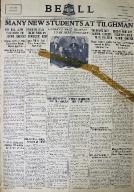 Tilghman Bell - February 7, 1930