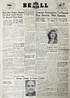 Tilghman Bell - February 8, 1946