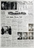 Tilghman Bell - February 9, 1961