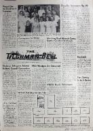 Tilghman Bell - August 31, 1965