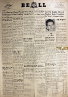 Tilghman Bell - November 19, 1943
