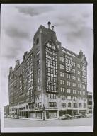 Hotel Irvin Cobb