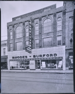 Rhodes - Burford Funiture