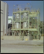 Air Products and Chemicals, Equipment