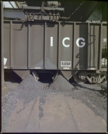 Air Products and Chemicals, Railroad Car
