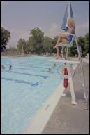 Noble Park Pool