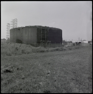 Paducah Water, Storage Tank