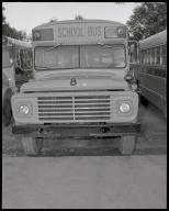 Paducah Public School Bus