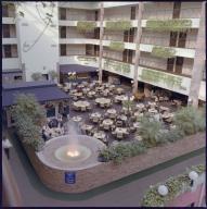 Executive Inn, Restauant