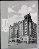Fairhurst, Hotel Irvin Cobb