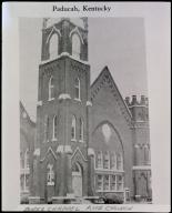 Fairhurst, Burks Chapel