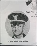 Fairhurst, Capt. Fred McCandless