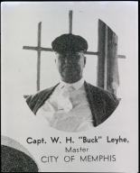 "Fairhurst, Capt. W. H. ""Buck"" Leyhe"
