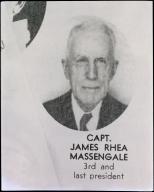 Fairhurst, Capt. James Rhea Massengale