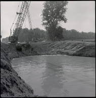 Paducah Water Works Treatment Plant