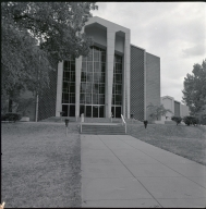 First Baptist Church in Paducah