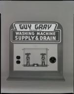 Guy Gray Laundry Hookups