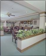 Holiday Inn Express Dinning Hall