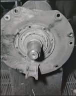 Locomotive Component